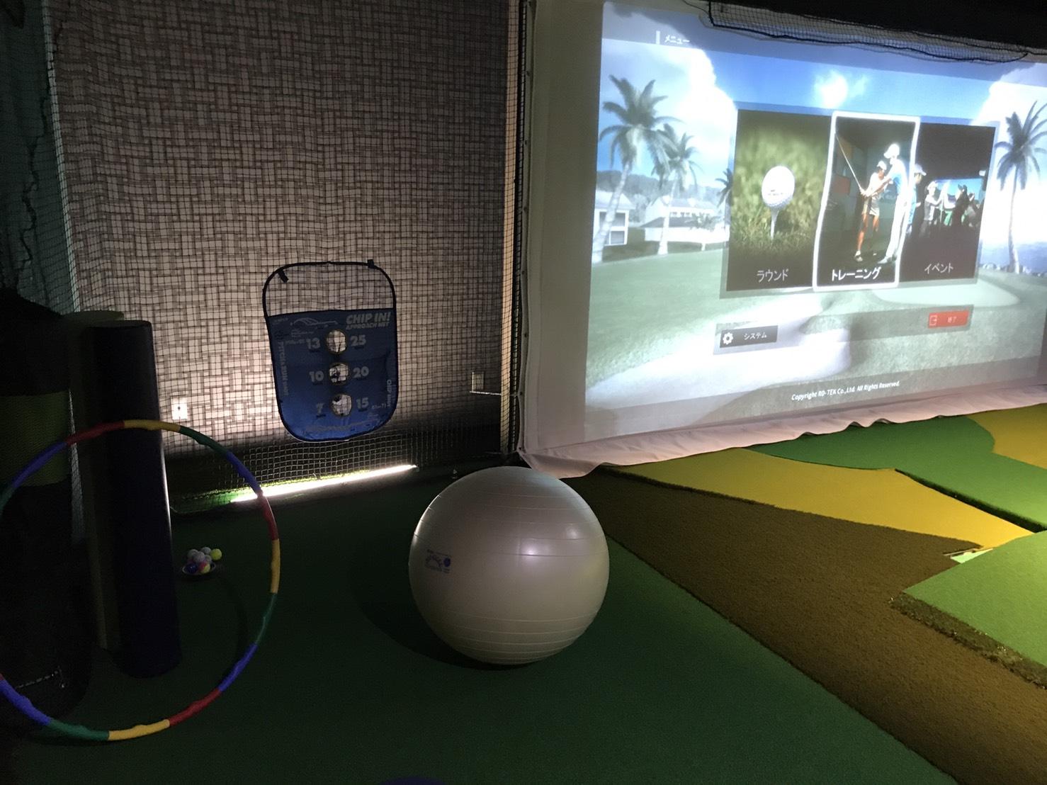 阿波座スポーツゴルフクラブ