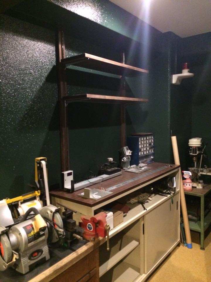 猪名寺に最新設備のクラブフィッティングスタジオ