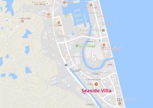 第2回ASGL淡路シーサイドヴィラ マグロ解体ショー&ゴルフコンペ